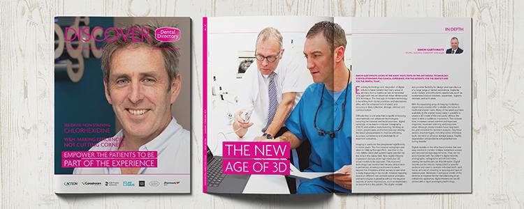 Discover Magazine January – February Issue